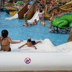 Photo de Evenia Olympic Garden