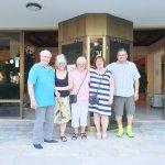 Constantin Hotel Foto