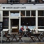 Photo of Brick Alley Cafe