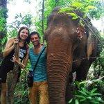Photo de Elephant Nature Park