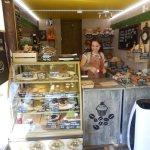 Спицино, Пекарня на паях