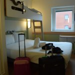 Photo of Hotel Etap Belfast