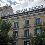 Bcn Urban Hotels Gran Ducat Foto