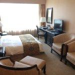 Foto de Celebrity International Grand Hotel Beijing