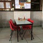 Photo of Blue Room Restaurant