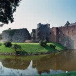 Rothesay Castle Photo