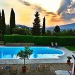 Bilde fra Villa dei Bosconi