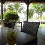Cheeky Mojito in Aloha 17 Bar