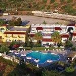 Foto de Hotel Bougainville Lipari