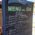 Bar La Ola Foto