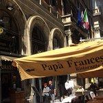 Ristorante Papa Francesco Foto