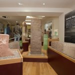 St Vigeans Stones and Museum Photo