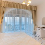Photo de Grand Hotel Le Rocce