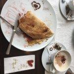 Billede af Britta's Pfannkuchenhauschen