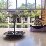 Anantara Chiang Mai Resort Resmi