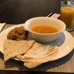 Buffet Breakfast - Dosa