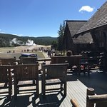 Photo de Old Faithful Inn