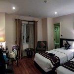 Photo de Hanoi Delight Hotel