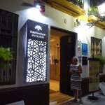 Photo de Hotel Boutique Elvira Plaza
