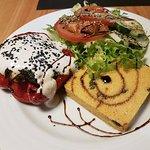 MUSGO - Restaurante Vegan Foto