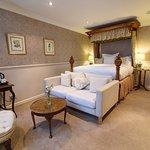 Bridal Suite. Room 40