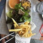 Photo of Flame Restaurant Costa Navarino
