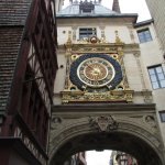 Photo of Rue du Gros-Horloge