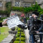 BBC's Last Tango in Halifax filmed at Holdsworth House