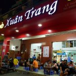 Che Xuan Trang - Famous Desserts Stall in Danang