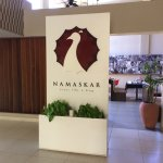 Photo of Namaskar Restaurant