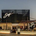 Sage Restaurant & Wine Bar