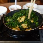 La Vong grilled fish