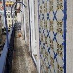 Foto de Lisbon Lounge Hostel