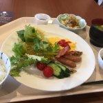 Billede af Hotel WBF Grande Asahikawa