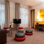 Photo de centrovital Hotel Berlin