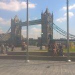 Premier Inn London Tower Bridge Hotel Picture