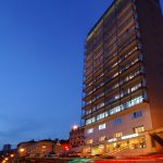 Foto de Hotel Neboder