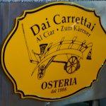 Foto di Osteria dai Carrettai