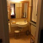 Foto di Romantic Hotel Furno