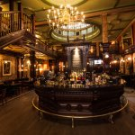 The Counting House - the grand island bar