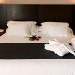Hotel HO Ciudad de Jaén - Suite junior