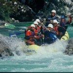 Soca river activities