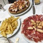 Photo of Cafeteria del Hotel Europa