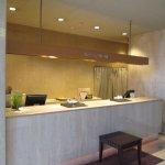 Foto de Yokote Plaza Hotel