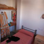 Photo de Jerez de la Frontera Inturjoven Youth Hostel