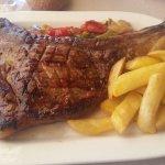 Photo of Restaurante Volcan De Timanfaya