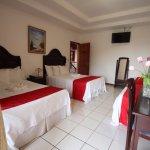 Foto di Hotel Los Pinos
