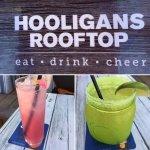 Φωτογραφία: Hooligans Restaurant