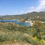 Legrena Beach