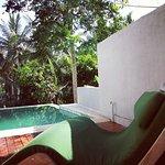 Svarga Resort Lombok Foto